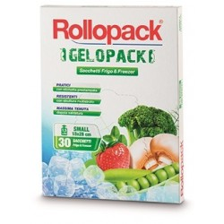 ROLLOPACK SACCHETTO GELOPACK 30PZROL0509