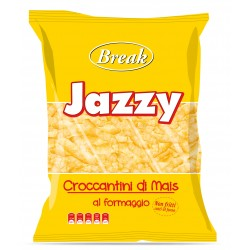 BREAK JAZZY CROCCANTINI GR.100