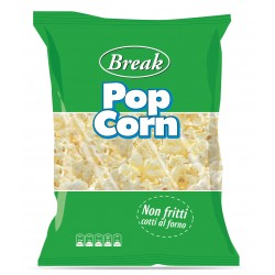 BREAK POP CORN GR.100