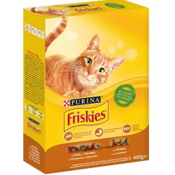 FRISKIES CAT POL/TAC/VER GR.400