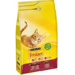 FRISKIES CAT MAN/POL/VER KG 2 C.661