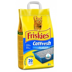 FRISKIES CAT FRESH CLASSIC KG 5 C.743