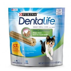 DENTALIFE MEDIUM GR.115 C.777