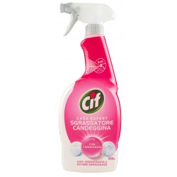 CIF SPRAY DUO CANDEGGINA 650ML