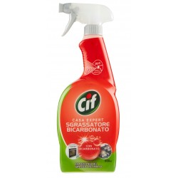 CIF SPRAY DUO SGRAS. BICARBON.650ML