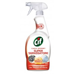 CIF SPRAY SUPER SGRAS.MARSIGL.650ML
