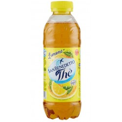 THE SANBENEDETTO 50 CL LIMONE