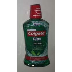 PLAX COLLUTTORIO VERDE 500ML
