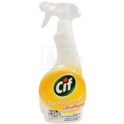 CIF SPRAY SGRAS. ULTRAR.CUCINA 500 ML