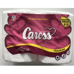 CARESS AS. 2RT ESAGERATA NEW CPK02M2D
