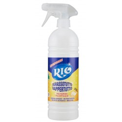 RIO SGRASSATUTTO DAPPERTUTTO 750 ML COD.102