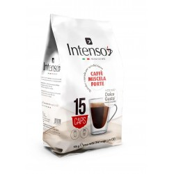 INTENSO DOLCE GUSTO CAFFE' FORTE 3X15 CAPSULE