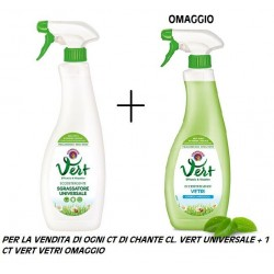 CHANTE CL. VERT SGRAS.UNIV. BASE 625ML