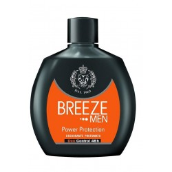 BREEZE DEO POWER PROTECTION 100ML