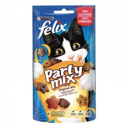 FELIX PARTY MIX ORIGINAL8X60G