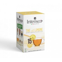 THE LIMONE DOLCE GUSTO 15 CAPS INTENSO