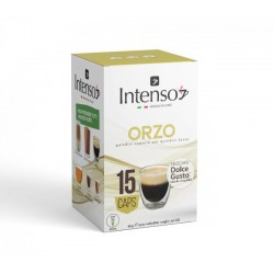 ORZO DOLCE GUSTO 15 CAPS INTENSO
