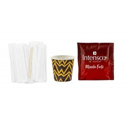 KIT 150 CIALDE INTENSO FORTE C/ACC