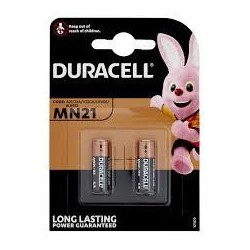 DURACELL SPECIAL ALKA MN21 B2 X10